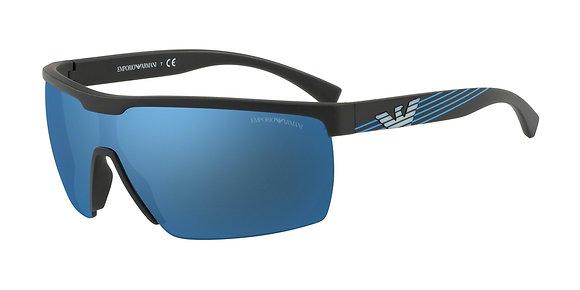 Emporio Armani Men's Designer Sunglasses EA4116