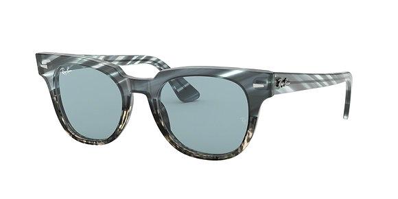 RayBan Unisex Designer Sunglasses RB2168