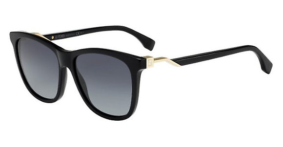 Fendi Women's Designer Sunglasses FF 0199/S