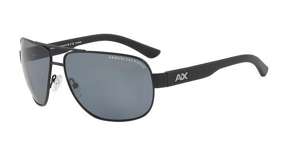Armani Exchange Men's Designer Sunglasses AX2012S