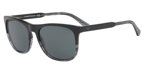 Emporio Armani Men's Designer Sunglasses EA4099