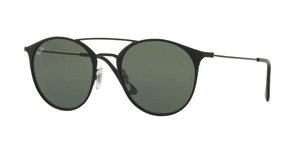 RayBan Unisex Designer Sunglasses RB3546