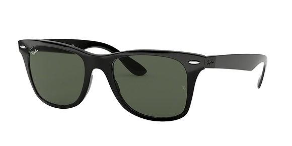 RayBan Men's Designer Sunglasses RB4195