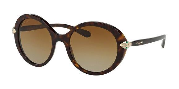 Bvlgari Women's Designer Sunglasses BV8204B