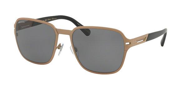 Bvlgari Men's Designer Sunglasses BV5046TK