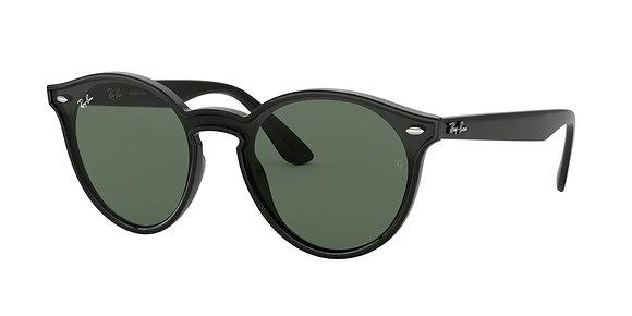 RayBan Unisex's Designer Sunglasses RB4380N