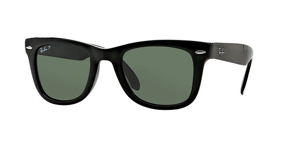 RayBan Men's Designer Sunglasses RB4105