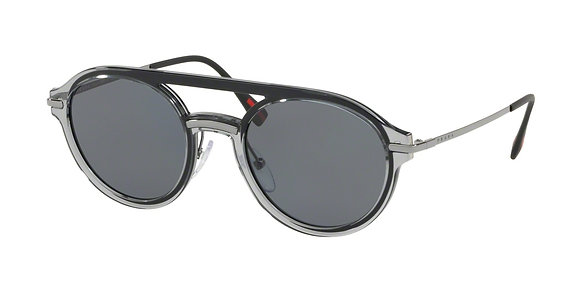 Prada Linea Rossa Men's Designer Sunglasses PS 05TS