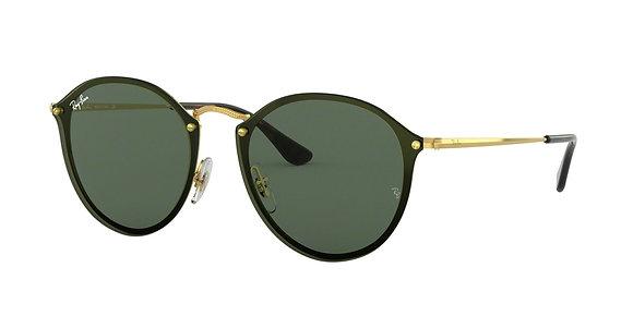 RayBan Unisex's Designer Sunglasses RB3574N