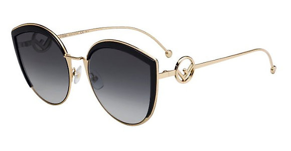 Fendi Women's Designer Sunglasses FF 0290/S