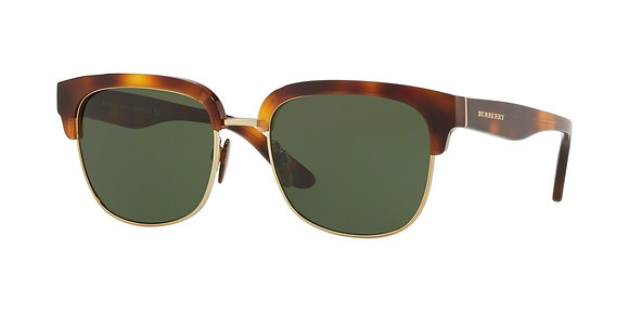 Burberry Men's Designer Sunglasses BE4272