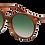 Thumbnail: Gucci Women's Designer Sunglasses GG0091S