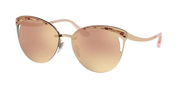 Bvlgari Women's Designer Sunglasses BV6110