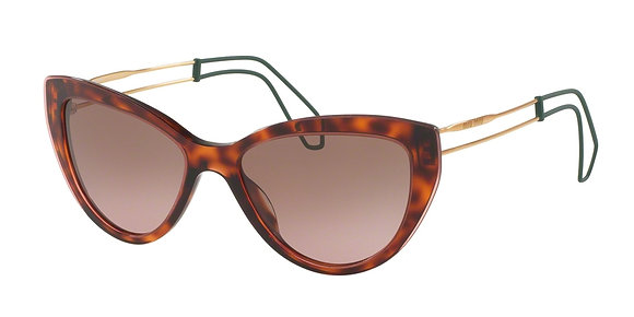 Miu Miu Women's Designer Sunglasses MU 12RSA