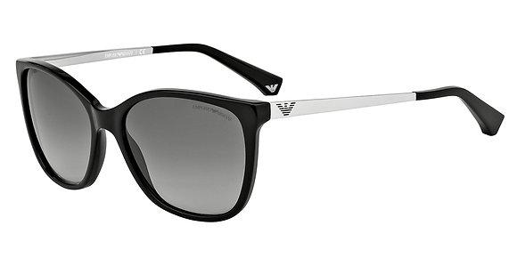 Emporio Armani Women's Designer Sunglasses EA4025