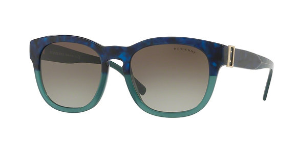 Burberry Women's Designer Sunglasses BE4258F