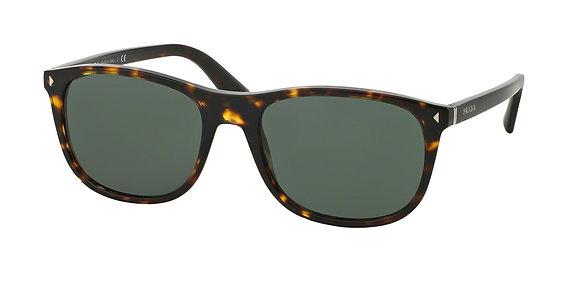Prada Men's Designer Sunglasses PR 01SSF