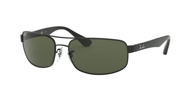 RayBan Men's Designer Sunglasses RB3445