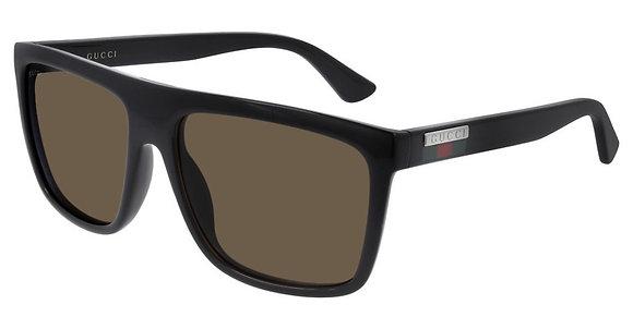 Gucci Man's Designer Sunglasses GG0748S