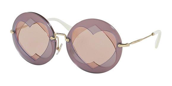 Miu Miu Women's Designer Sunglasses MU 01SS