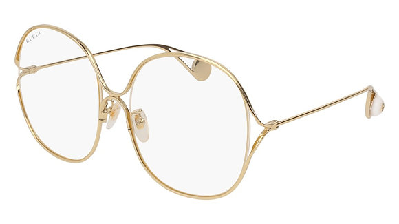 Gucci Women's Designer Sunglasses GG0362S