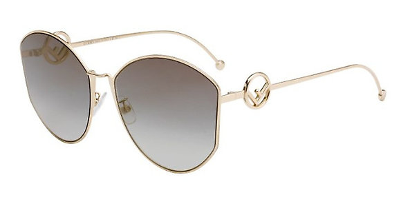 Fendi Women's Designer Sunglasses FF 0335/F/S