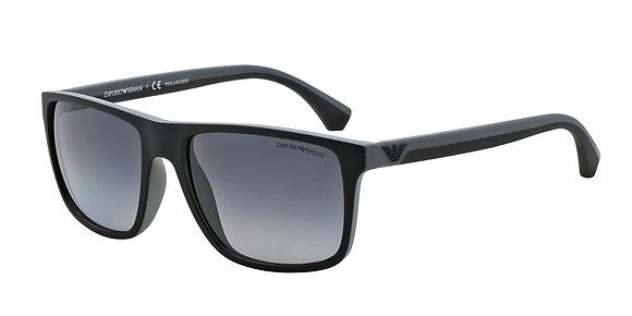 Emporio Armani Men's Designer Sunglasses EA4033