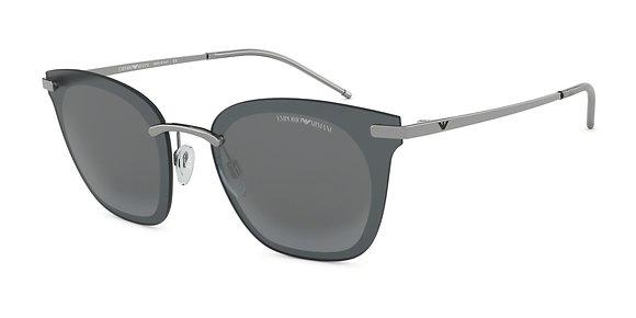 Emporio Armani Women's Designer Sunglasses EA2075