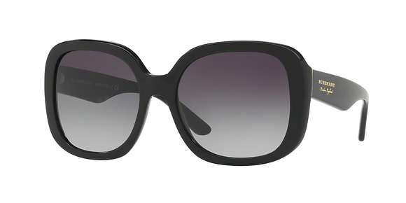Burberry Women's Designer Sunglasses BE4259