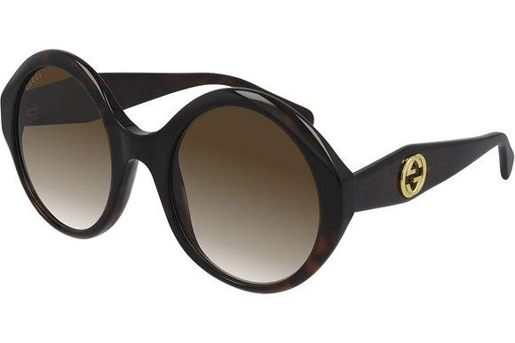 Gucci Woman's Designer Sunglasses GG0797S
