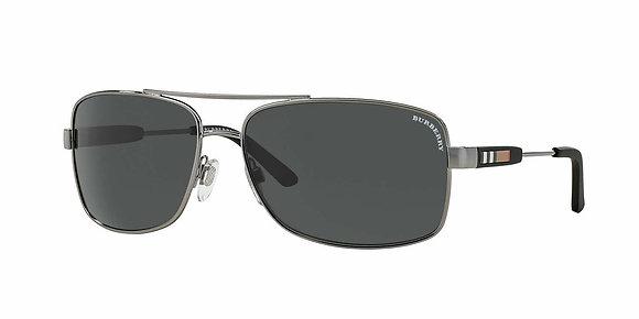 Burberry Men's Designer Sunglasses BE3074