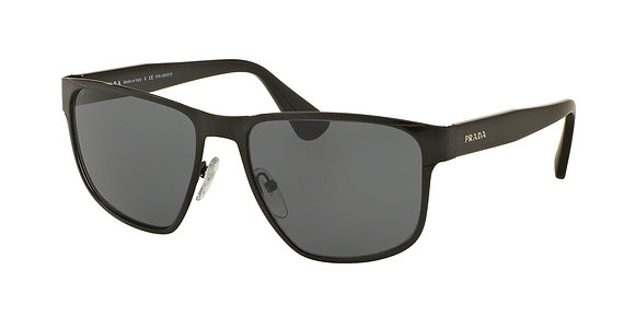 Prada Men's Designer Sunglasses PR 55SS