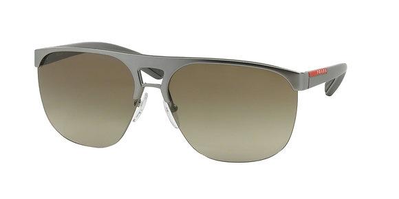 Prada Linea Rossa Men's Designer Sunglasses PS 53QS