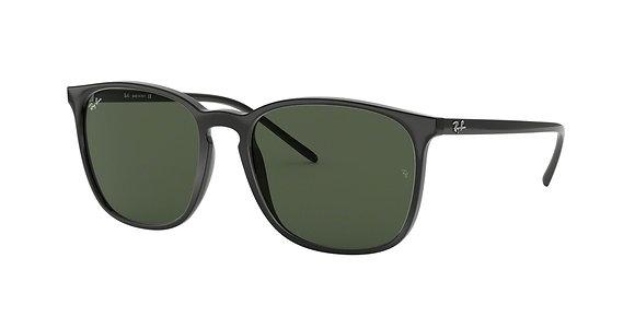 RayBan Men's Designer Sunglasses RB4387