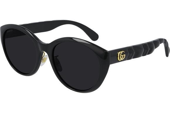 Gucci Woman's Designer Sunglasses GG0814SK