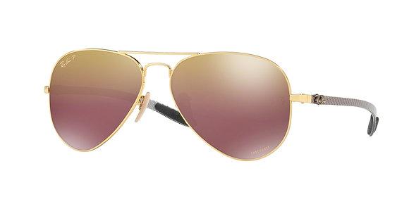 RayBan Men's Designer Sunglasses RB8317CH