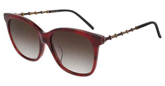 Gucci Woman's Designer Sunglasses GG0655SA