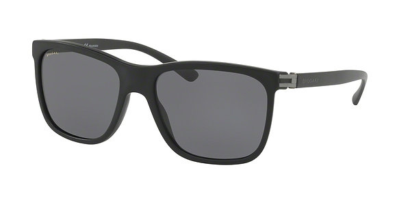 Bvlgari Men's Designer Sunglasses BV7027