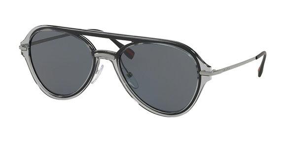 Prada Linea Rossa Men's Designer Sunglasses PS 04TS