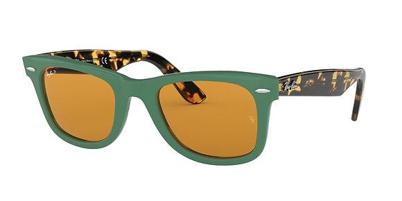 RayBan Men's Designer Sunglasses RB2140F
