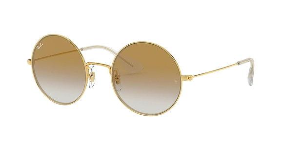 RayBan Women's Designer Sunglasses RB3592