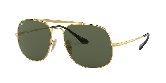 RayBan Men's Designer Sunglasses RB3561
