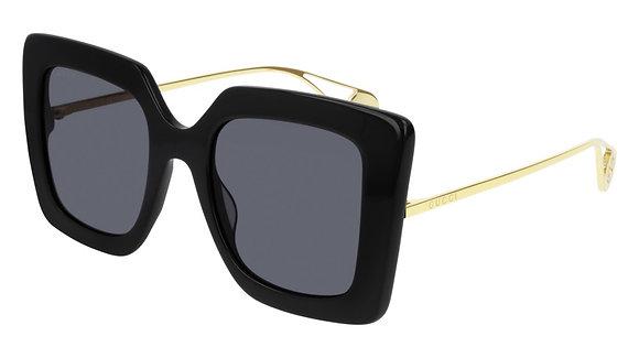 Gucci Women's Designer Sunglasses GG0435S
