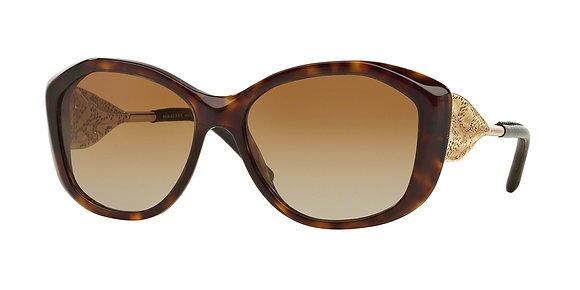 Burberry Women's Designer Sunglasses BE4208Q