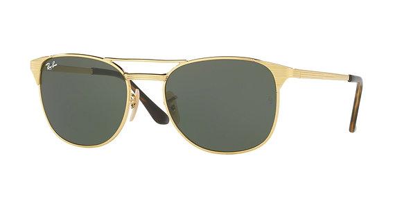 RayBan Men's Designer Sunglasses RB3429M