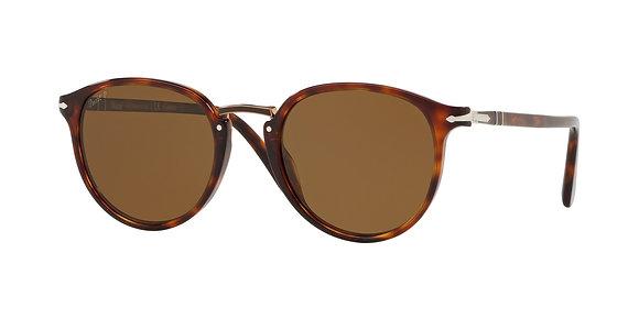Persol Men's Designer Sunglasses PO3210S