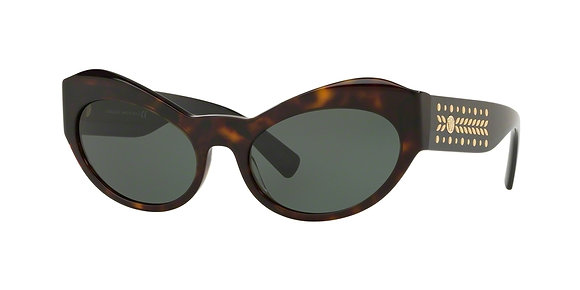 Versace Women's Designer Sunglasses VE4356