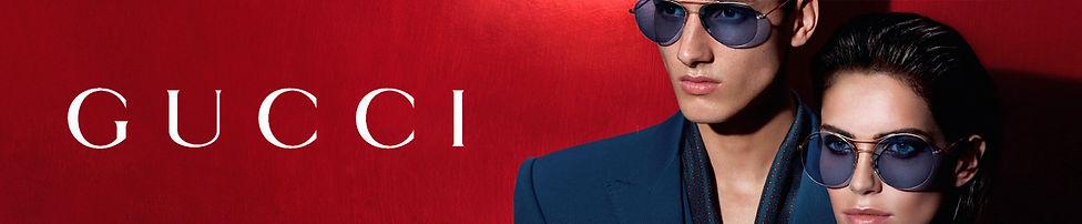 Gucci men's designer sunglasses
