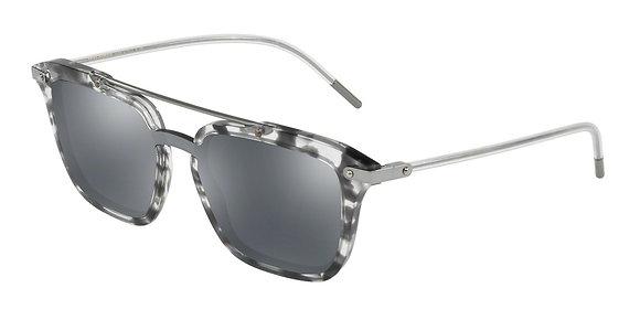 Dolce Gabbana Men's Designer Sunglasses DG4327