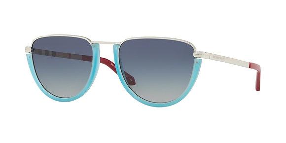 Burberry Men's Designer Sunglasses BE3098